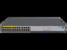 Коммутатор Hewlett Packard Enterprise 1420-24G-PoE+