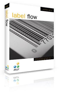 Jolly Label Flow