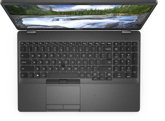 Ноутбук Dell Technologies Latitude 5500