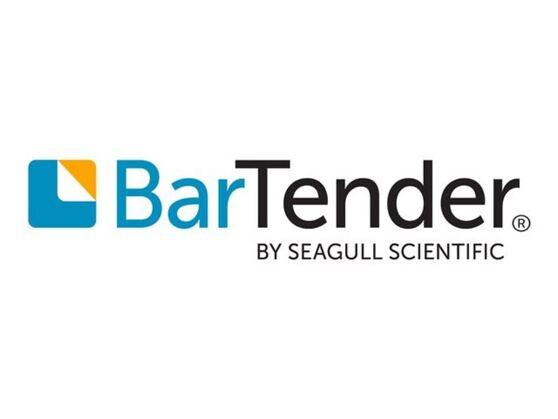 Seagull Scientific BarTender