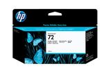 Картридж черный HP Inc. 72 C9370A.