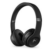 Beats  Solo3 (коллекция Beats Icon) Bluetooth 4.0 Black