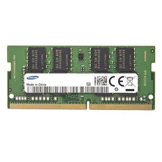 Оперативная память Samsung Original DDR4 2400МГц 4GB, M471A5244CB0-CRCD0