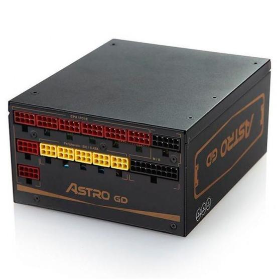 Блок питания Inwin ATX12V AGD-1200F