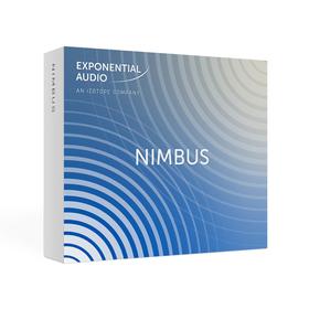 iZotope Exponential Audio NIMBUS