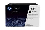 Тонер-картридж черный HP Inc. CF280XF фото