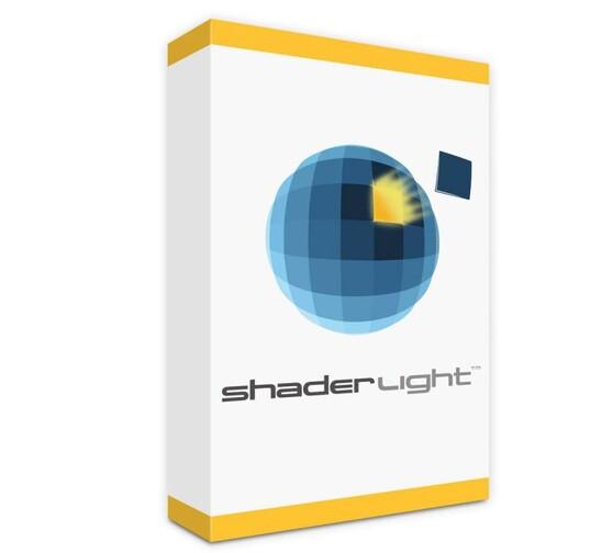 Shaderlight