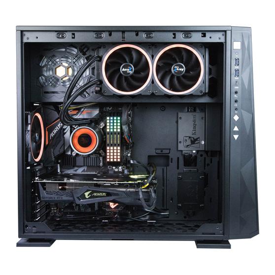 ПК SLComputers  Gamer 309, SL Gamer 309