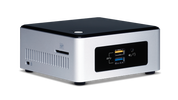 МиниПК Intel Original BOXNUC5CPYH