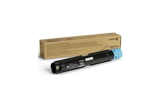 Фото товара Тонер-картридж для VersaLink C7020/C7025/C7030, голубой цвет