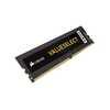 Оперативная память Corsair ValueSelect DDR4 2400МГц 8Gb, CMV8GX4M1A2400C16, RTL