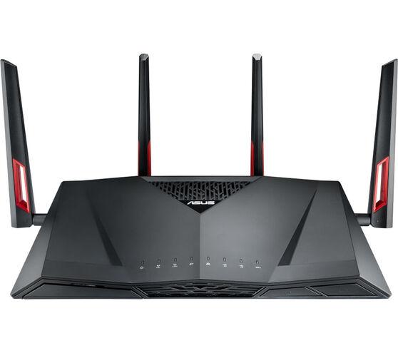 Wi-Fi роутер ASUS AC88U