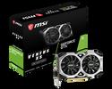Видеокарта MSI GeForce GTX 1650 4 ΓБ Retail