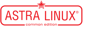 Astra Linux Common Edition