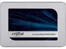 Внутренний SSD Crucial MX500 500Gb
