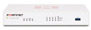 FORTINET Подписка для FortiGate-30E на сервис UTM (24x7), на 1 год, FC-10-0030E-950-02-12