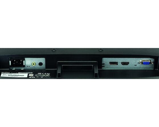Монитор Iiyama X2283HS 21.5-inch черный