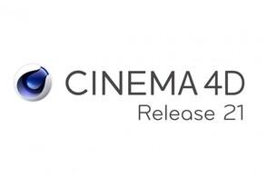Maxon Cinema 4D 21