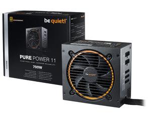 Блок питания be quiet! Pure Power 11 700W