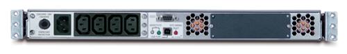 ИБП APC Smart-UPS 1U 750VA (SUA750RMI1U)