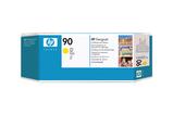 Картридж желтый HP Inc. 90 C5057A.