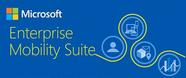Microsoft Enterprise Mobility.