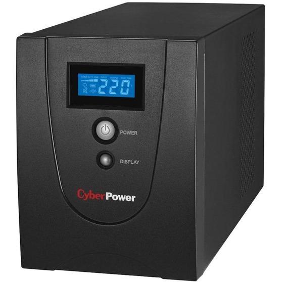 ИБП CyberPower Line-Interactive  VALUE1500EILCD (VALUE 1500EILCD)