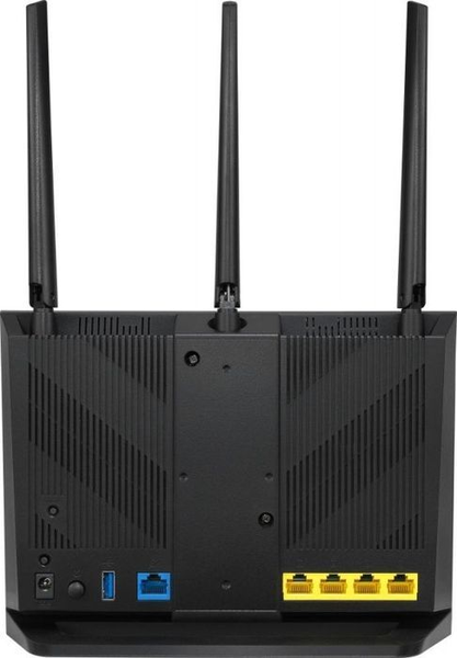 Wi-Fi роутер ASUS AC65P