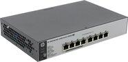 Коммутатор Hewlett Packard Enterprise 1820 8G PoE+ (65W).