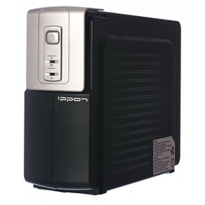 ИБП Ippon Back Office 600 600VA (74263)