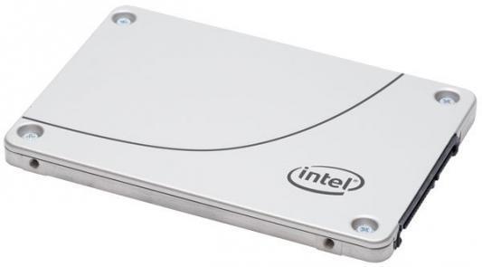Внутренние SSD Intel Original SATA III 240GB
