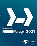 SAPIEN Technologies, Inc. PowerShell Module Manager (продление подписки на 1 год)
