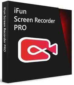 IObit iFun Screen Recorder