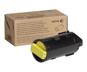 VersaLink C600/C605, желтый тонер-картридж стандартной емкости