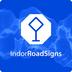 IndorRoadSigns