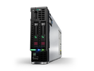 Blade-сервер Hewlett Packard Enterprise Proliant BL460c Gen10 863446-B21