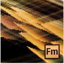 Adobe FrameMaker 8