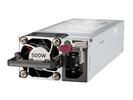 Блок питания Hewlett Packard Enterprise Server PSU 500W