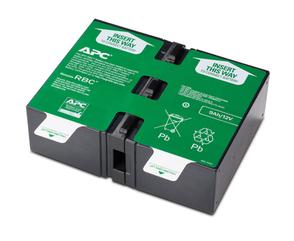 Сменная батарея для ИБП APC Батареи ИБП RBC124