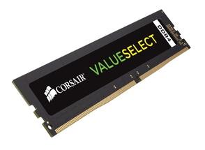 Оперативная память Corsair ValueSelect DDR4 2133МГц CMV4GX4M1A2133C15, RTL