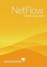 SolarWinds NetFlow Traffic Analyzer 4