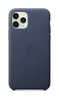 Apple Leather Case iPhone 11 Pro