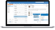 Zimbra Collaboration Suite – Professional Edition