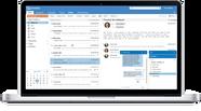Zimbra Collaboration Suite – Professional Edition фото