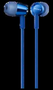 Наушники SONY MDR-EX155AP