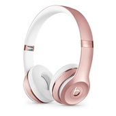 Beats  Solo3 (коллекция Beats Icon) Bluetooth 4.0 Rose Gold