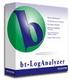 Burstek LogAnalyzer