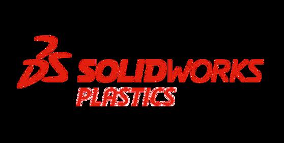 Dassault Systèmes SOLIDWORKS Corp. SOLIDWORKS Plastics Premium Network Service Initial (подписка для сетевой лицензии), на 1 год, SVS0001
