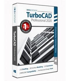 IMSI/Design TurboCAD Professional