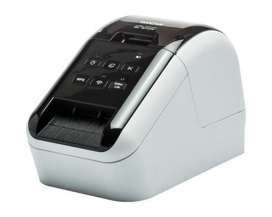 Принтер Brother QL-810